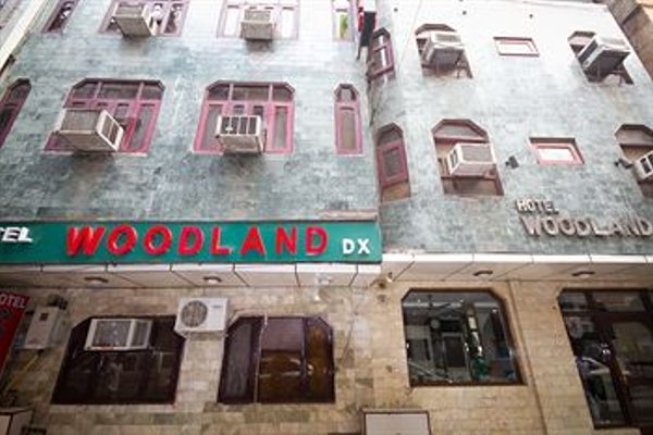 Hotel Woodland Deluxe - фото 23