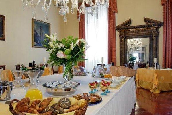 Palazzo Magnani Feroni, All Suite - Residenza D'Epoca - фото 13