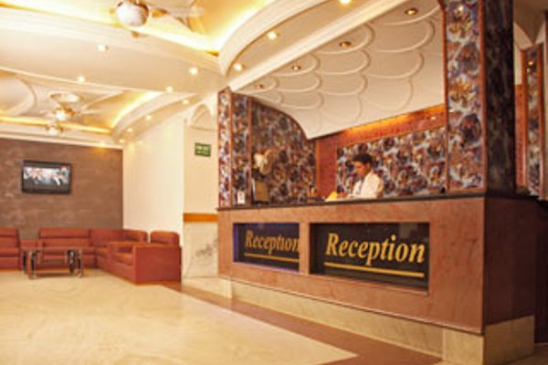 Hotel International Inn - 13