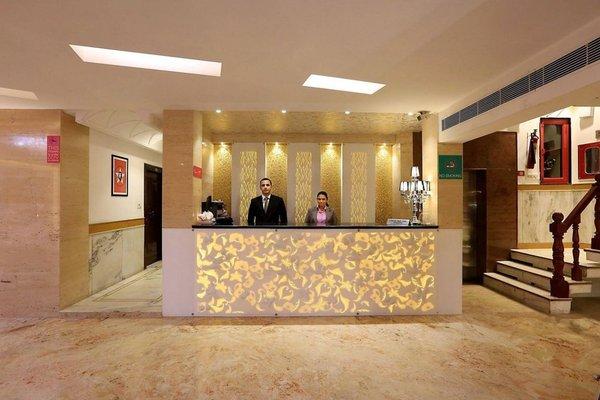 Hotel International Inn - 15