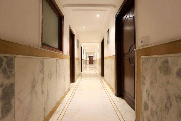 Hotel International Inn - 16