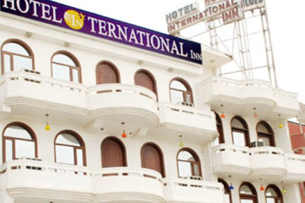 Hotel International Inn - 17