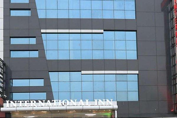 Hotel International Inn - 22
