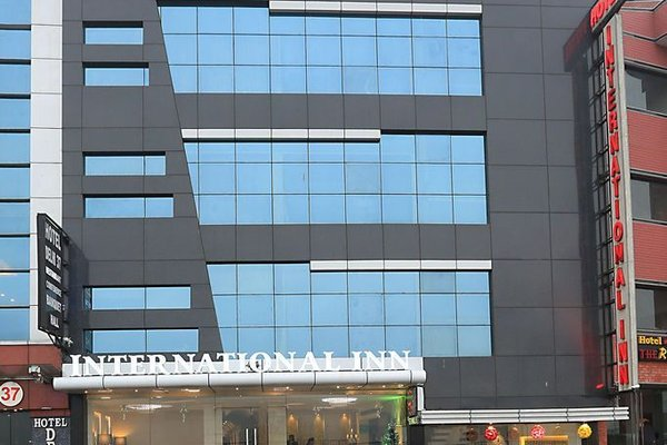 Hotel International Inn - 23