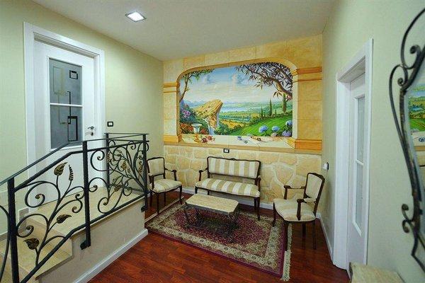 City Hotel Tirana - фото 50