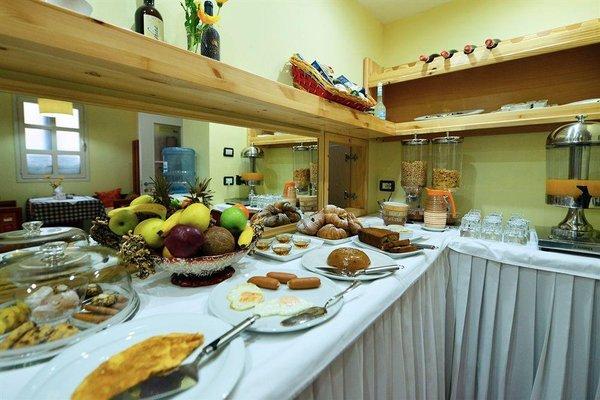 City Hotel Tirana - фото 11