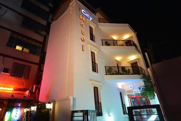 City Hotel Tirana - фото 20