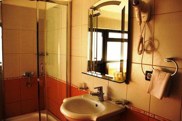 City Hotel Tirana - фото 5