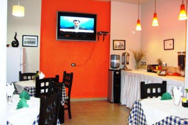 City Hotel Tirana - фото 8