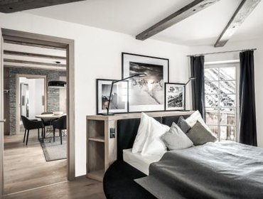 Апартаменты Chalet Obergurgl Luxury Apartments