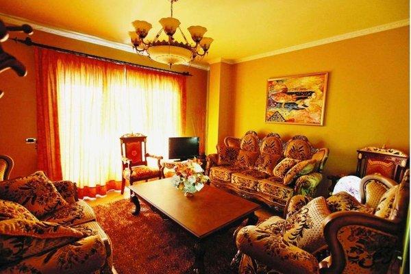 Dinasty Hotel - фото 4