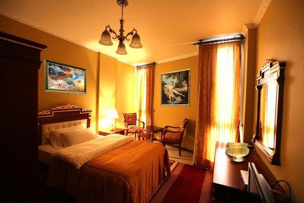 Dinasty Hotel - 5