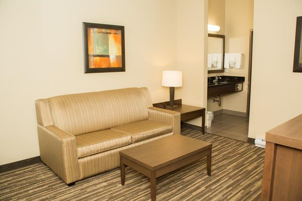 Best Western Dartmouth Hotel & Suites - фото 6
