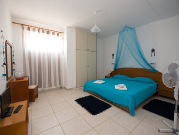 Апартаменты Corfu Sea Palm  Residence  Apartment Mango
