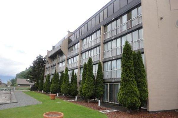 Oceanfront Suites at Cowichan Bay - фото 50