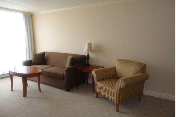 Oceanfront Suites at Cowichan Bay - фото 6