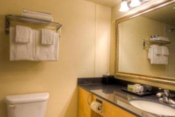Oceanfront Suites at Cowichan Bay - фото 8