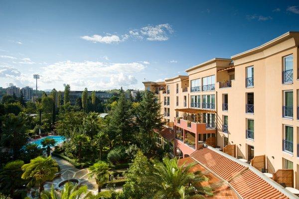 Rogner Hotel Tirana - 50