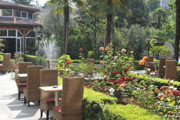 Rogner Hotel Tirana - 19