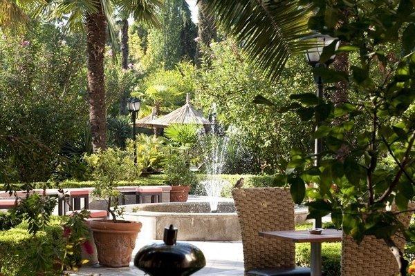 Rogner Hotel Tirana - 20