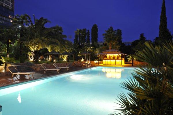 Rogner Hotel Tirana - 21