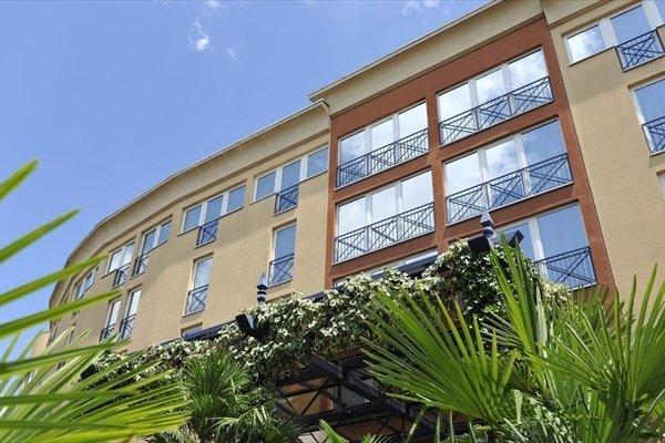 Rogner Hotel Tirana - 23