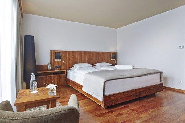 Rogner Hotel Tirana - 3
