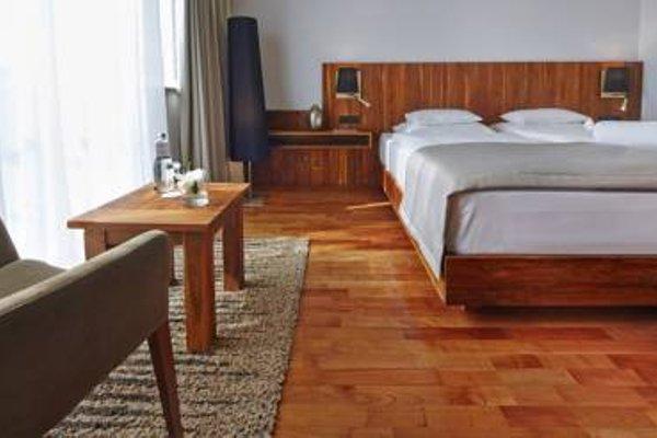 Rogner Hotel Tirana - 4