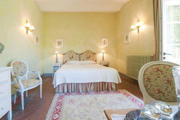 Albergo Villa Marta - фото 24