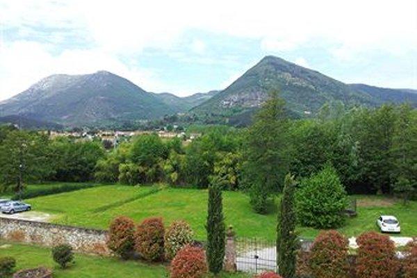 Albergo Villa Marta - фото 19