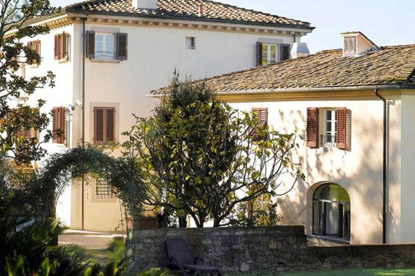 Albergo Villa Marta - фото 22