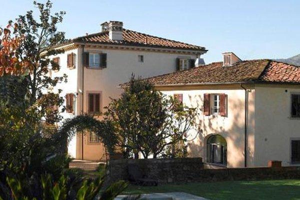 Albergo Villa Marta - фото 23