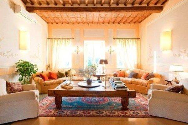 Albergo Villa Marta - фото 5