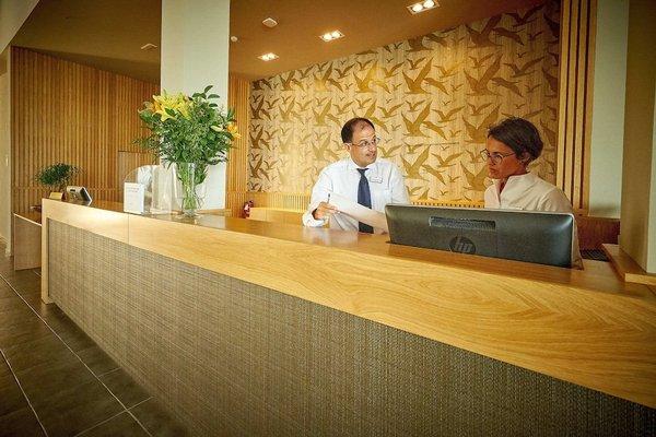 Fairplay Golf & Spa Hotel - фото 10