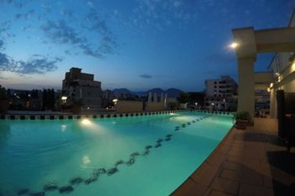 Mondial Hotel - фото 21