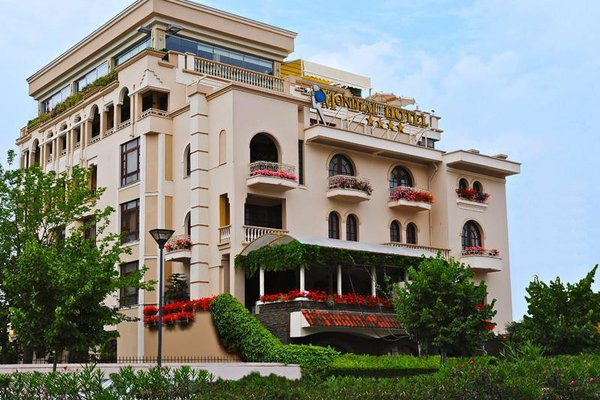 Mondial Hotel - фото 23