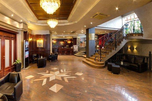 Mondial Hotel - фото 6