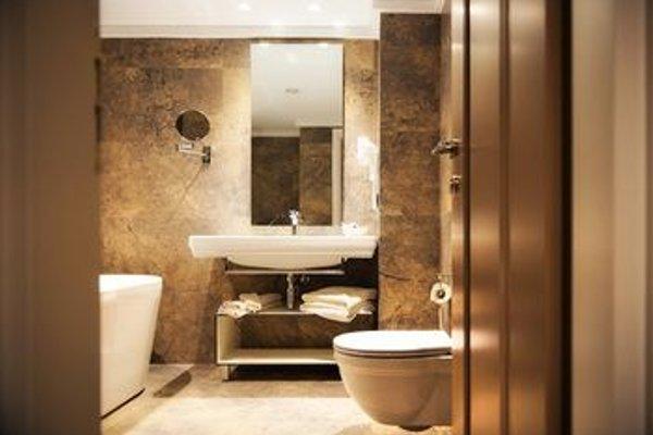 Mondial Hotel - фото 7