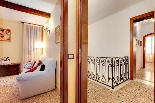 Ca' delle Paste Apartment - фото 21