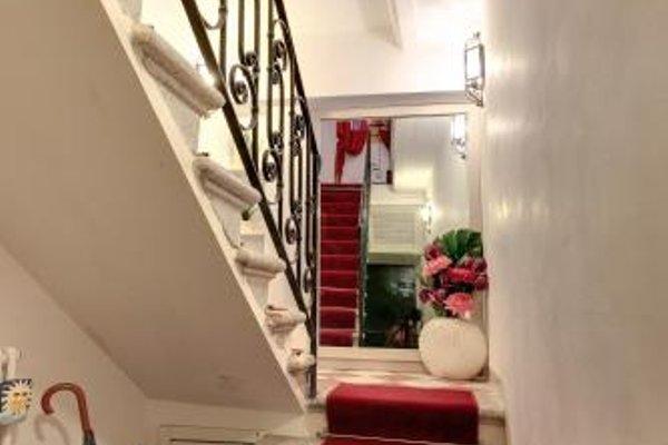 Ca' delle Paste Apartment - фото 22