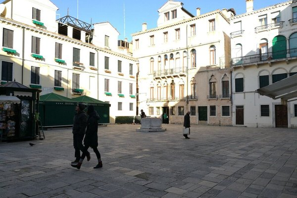 Ca' delle Paste Apartment - фото 4