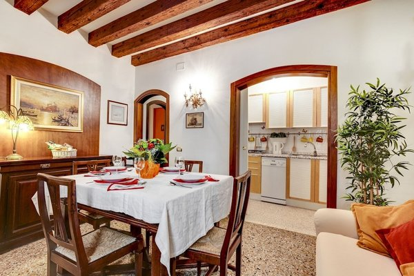 Ca' delle Paste Apartment - фото 6