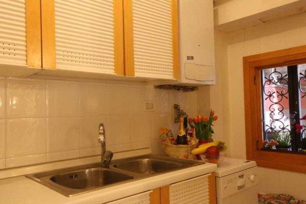 Ca' delle Paste Apartment - фото 7