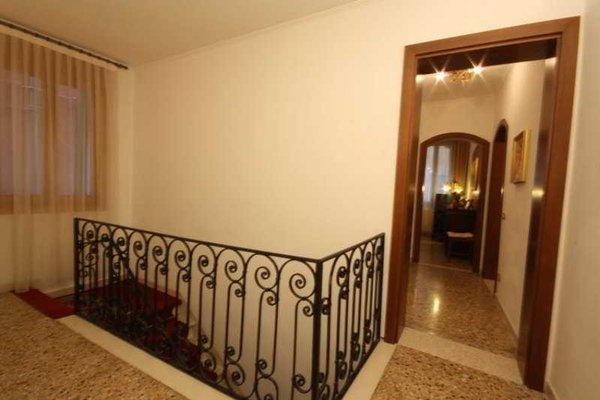 Ca' delle Paste Apartment - фото 8
