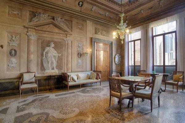 Vintage Venice Apartment - фото 19