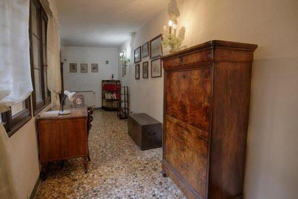 Vintage Venice Apartment - фото 16