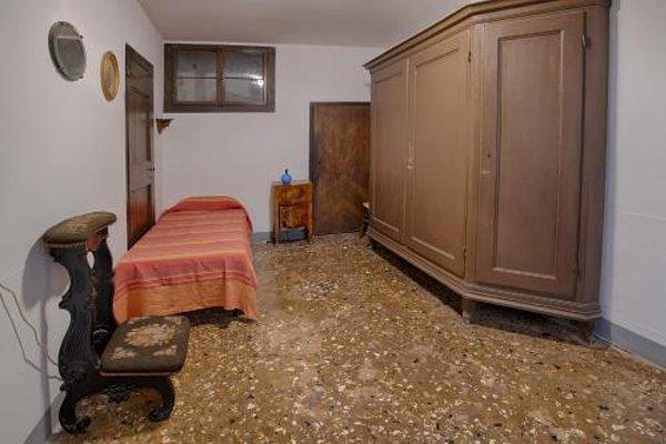 Vintage Venice Apartment - фото 18
