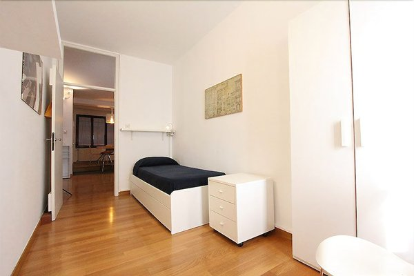 Vintage Venice Apartment - фото 5
