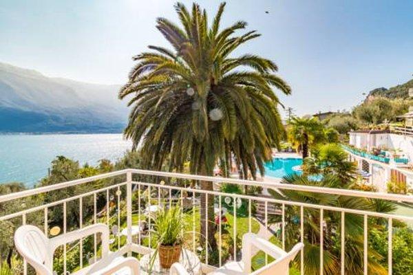 Albergo Riviera - фото 50