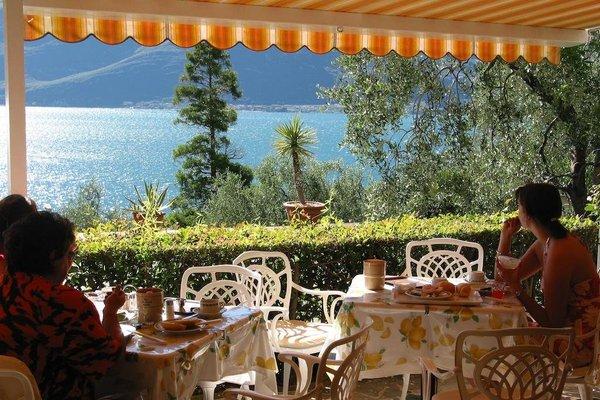 Albergo Riviera - фото 12